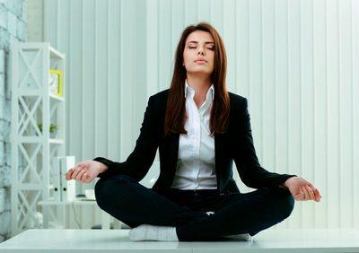 La meditación moderna: lo que ayer era alternativo hoy es tendencia